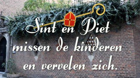 Sint film Arnhem West