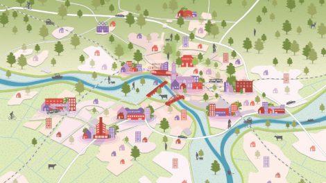 Arnhem in 2040: wat vindt u belangrijk?