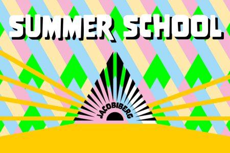 Summerschool Jacobiberg