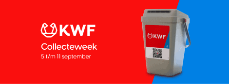 KWF Collecteweek