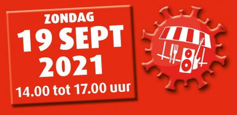 Wijkfeest Arnhem-West 2021